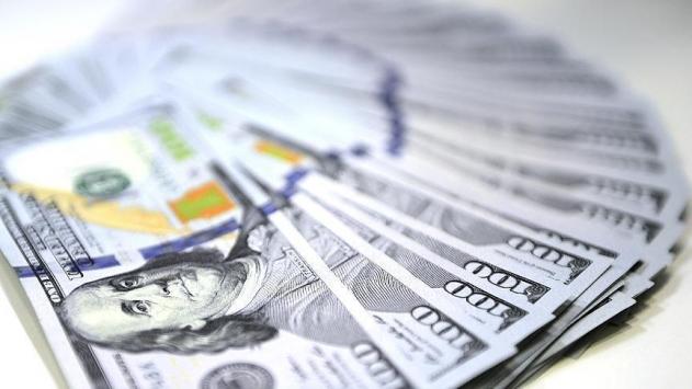 Dolar/TL hızlı düşüşünü sürdürdü