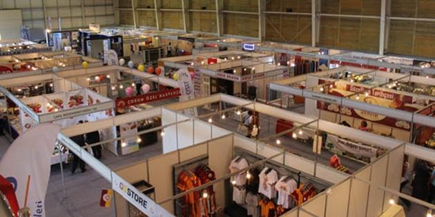 42. KKTC Uluslararası Fuarı için başvurular tamamlanıyor