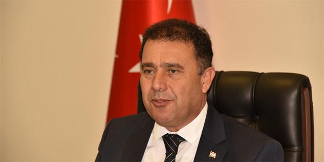 Ekonomi Kurulu Başbakan Saner'in çağrısıyla Salı günü toplanıyor