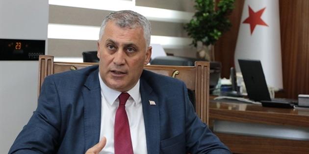 """""""653 milyon bugün itibari ile Maliye Bakanlığı'na aktarıldı"""""""