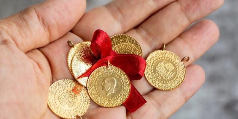 Altın fiyatlarında 'karışık seyir'
