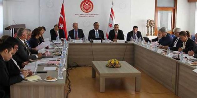 Ekonomi ve Enerji Bakanlığı, Başsavcılık, Mahkemeler ile Bayındırlık ve Ulaştırma Bakanlığı bütçeleri görüşülecek