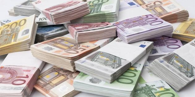 İrlanda'dan 25 bin Euro bağış