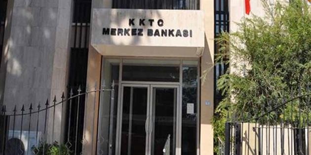Merkez Bankasi faiz oranlarini yeniden belirledi