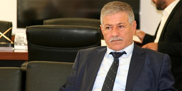 """""""Yerli müteahhit ile Türkiye firmaları arasında ayrımcılık yapılıyor"""""""