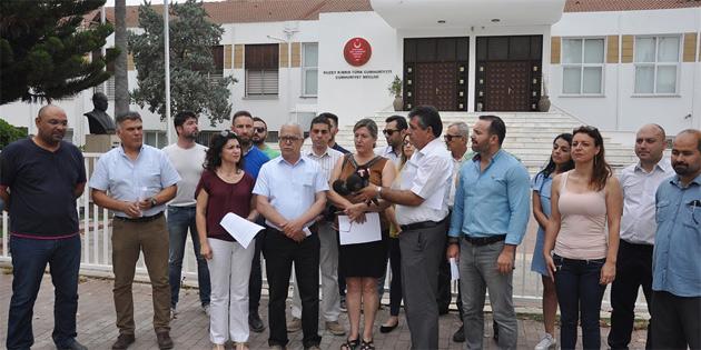 Sendikal Platform, dövizdeki yükselişe karşı hükümetten önlem talep etti
