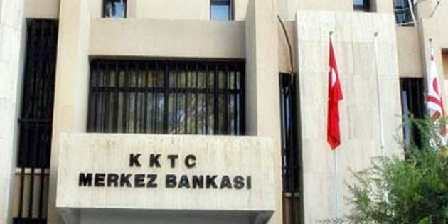 Merkez Bankası 2017 yılında 203 milyon kar etti