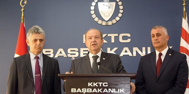 """Tatar: """"İlk dilimi yakında olmak üzere yıl sonuna dek 750 milyon TL kaynak aktarılacak"""""""