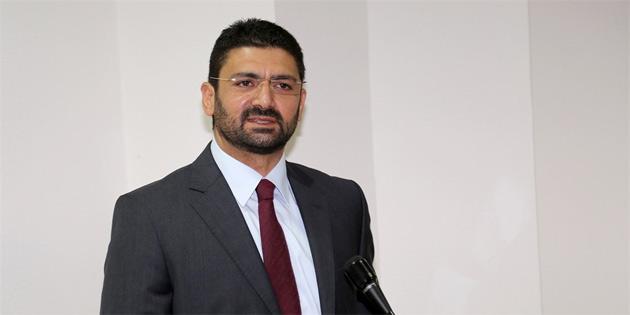 """""""KKTC, Akdeniz'in enerji fotoğrafında yerini alacak"""""""