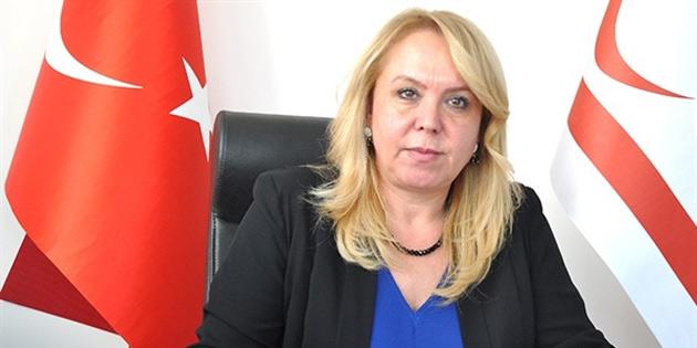 """Öksüzoğlu """"2020 Hane Halkı İşgücü Anketi"""" konusunda açıklama yaptı"""