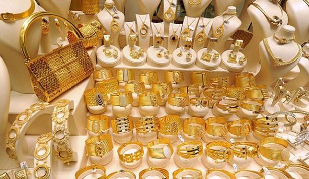 Haftanın son işlem günü altın fiyatları