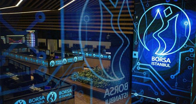 Borsa'da tarihi rekor kırıldı