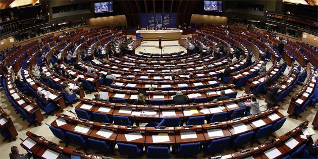 KKTC'nin gümrük uygulaması Avrupa Konseyi'ne götürüldü