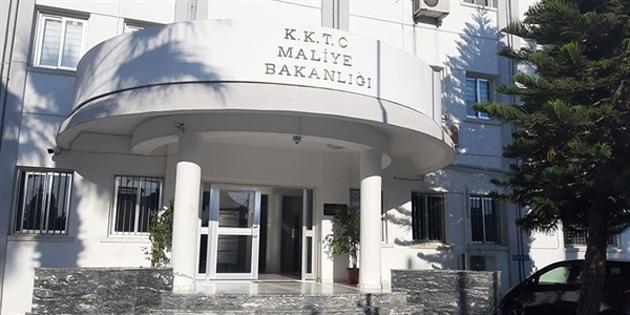 Maliye Bakanlığı: 'Cari ve muhtelif ödemeler rutin seyrinde devam ediyor'