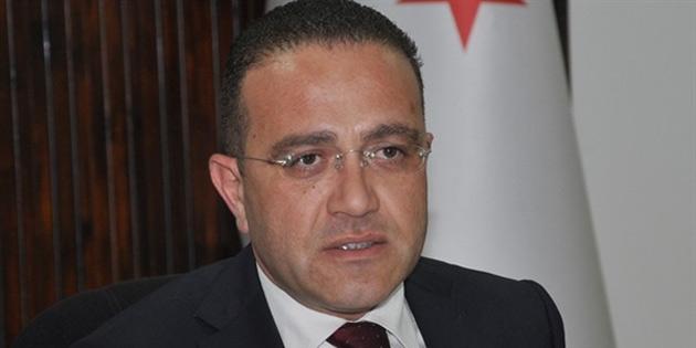 Şahali: 'Türkiye'de hellime artan ilgi KKTC için fırsat penceresi'