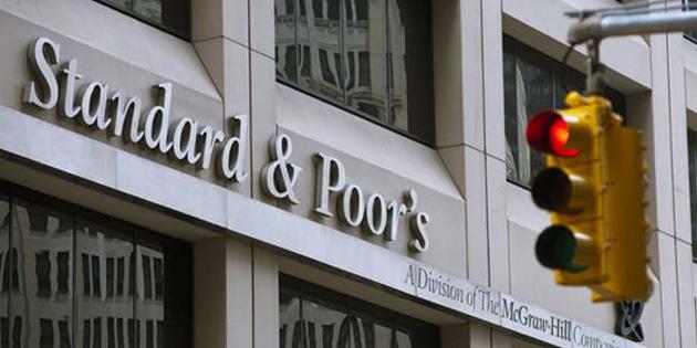 S&P �ngiltere'nin kredi notunu d���rd�