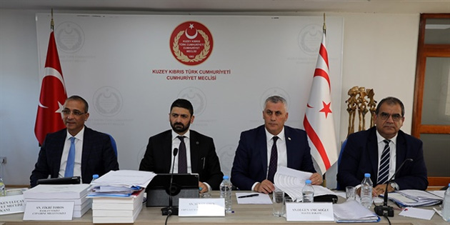 Çalışma ve Sosyal Güvenlik Bakanlığı bütçesi kabul edildi