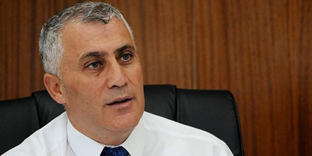 Maliye Bakanı pandemiyle ilgili konaklamalara ödenen miktarı açıkladı