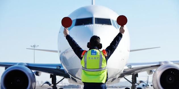 """KAMUSEN ve KTAMS: """"Sivil Havacılık Dairesi çalışanları görevinin başında olacak"""""""