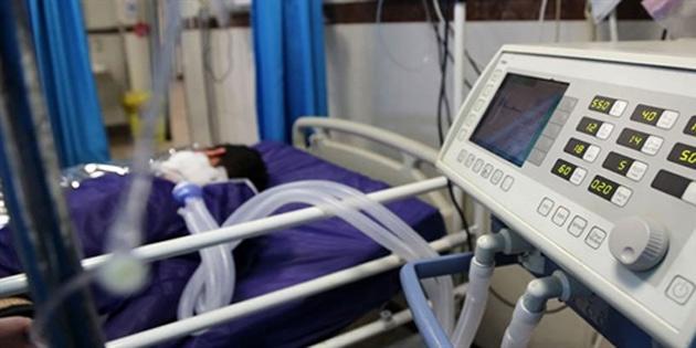 KKTC'de koronavirüsten ikinci ölüm