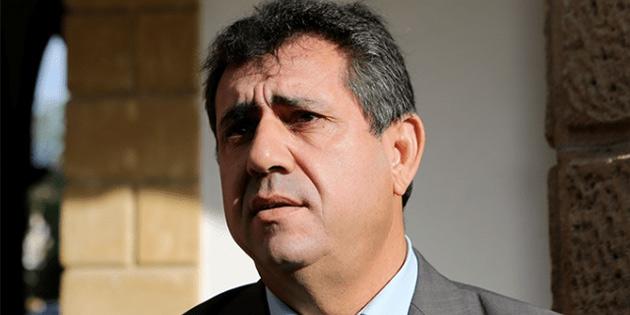 KTÖS Genel Sekreteri Elcil geçiş kapılarının açılmasını ve salgınla ortak mücadele edilmesini talep etti