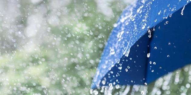 En çok yağışı Dipkarpaz ve Çayırova aldı