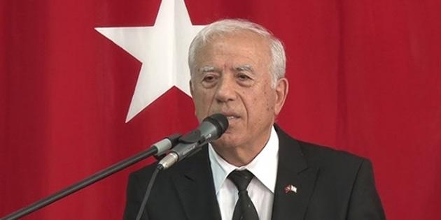"""""""Kıbrıs Türk halkının ne BM, ne de AB'den bir şey bekliyor"""""""