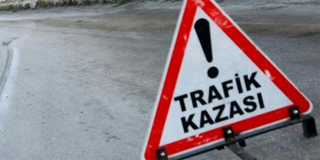 Haftalık trafik raporu: 67 kaza, 29 yaralı