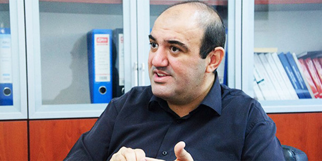 Barçın: 'Yeni düzenlemeyle kooperatif üyeleri faiz yükü altında ezilecek'