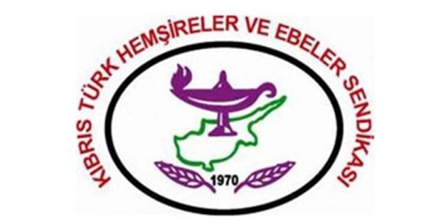 """Hemşireler ve Ebeler Birliği, """"mevsimlik işçi adı altında Sağlık Bakanlığı'na hemşire istihdam yapılmak istenmesini"""" eleştirdi"""