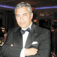 Mehmet Dalman