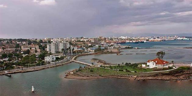 GAZİMAĞUSA'YA YAP-İŞLET-DEVRET MODELİYLE YAT LİMANI YAPILIYOR