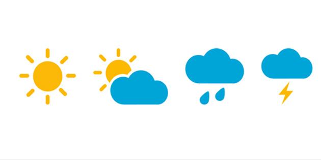Sıcaklık yarın 28-31, sonraki günlerde 35-38 derece