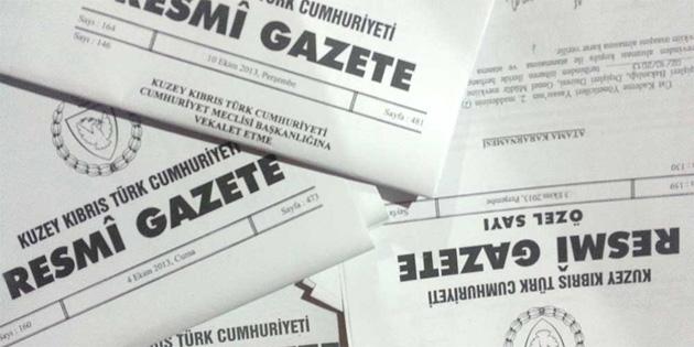 Yüksek Seçim Kurulu, 5 ilçede seçim kurulu oluşturdu