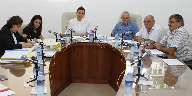 Dilekçe ve Ombudsman Komitesi 11 dilekçeyi karara bağladı