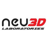 NEU3D Web Sitesi Yayında