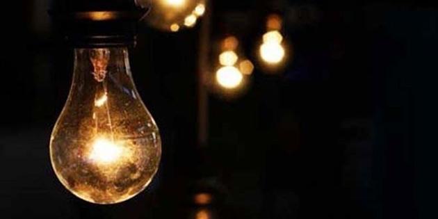Bazı bölgelere yarın 6 saat elektrik verilemeyecek
