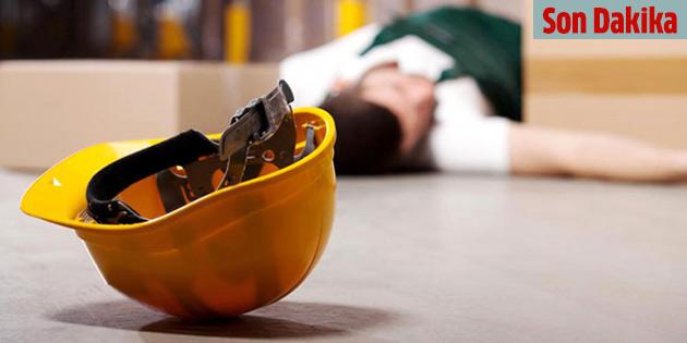 Son dakika! İki inşaat işçisi daha iş kazası geçirdi