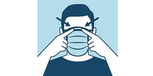 Tabipler Birliği kimin hangi maskeyi kullanacağı konusunda önerilerde bulundu