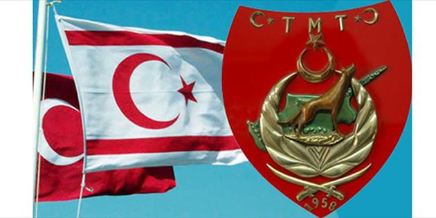 Kıbrıs TMT Mücahitler Derneği, TMT hakkında asılsız bilgiler verilmesine tepki gösterdi