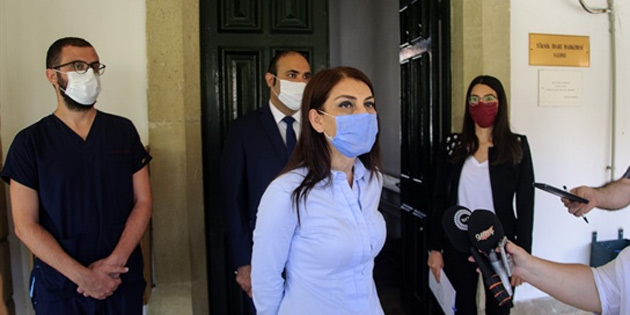 Tabipler Birliği Yüksek İdare Mahkemesi'nde açtığı davayı geri çekti