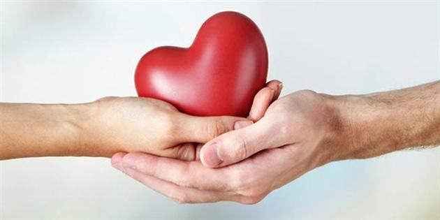 Sağlık Bakanlığı'ndan organ bağışı kampanyası