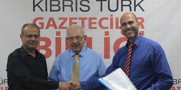 Medya Etik Kurulu Deklarasyonu DAÜ Gündem Gazetesi tarafından da İmzalandı