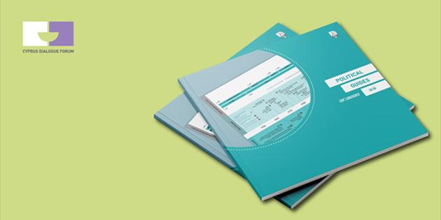 KDF Kıbrıs müzakereleriye ilgili bilgi ve belgeleri üç dilde yayınladı