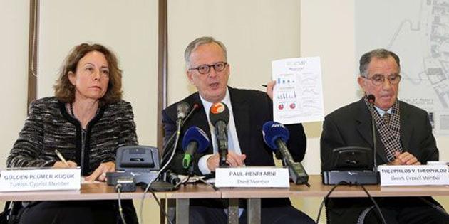 Rum kesiminden 265 bin Euro bağış