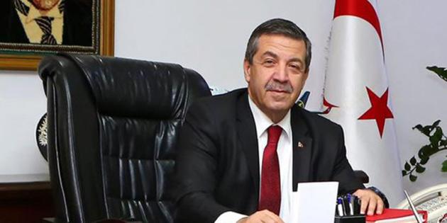 """Ertuğruloğlu: """"Hukuk dışında bir adım söz konusu değil"""""""