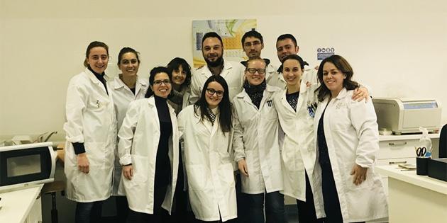 YDÜ ile İtalyan magi group arasında ortak işbirliği protokolü imzalandı