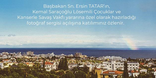ERSİN TATAR'IN OBJEKTİFİNDEN