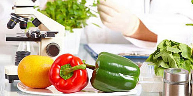 İthal ürünlerden Kırmızı Kalifornia biberde limit üstü bitki koruma ürünü tespit edildi