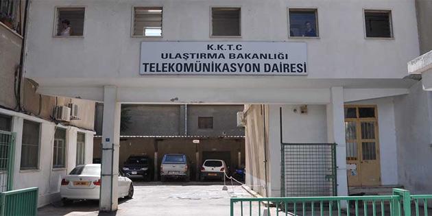 Telekomünikasyon Dairesinden borçların kapatılması için uyarı